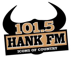 WCLI-FM 101.5 Hank FM