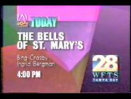 WFTS 1991 Promo 1