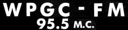 WPGC Morningside 1958
