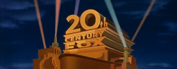 20th Century Fox (1955, CinemaScope)