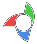 ABC 5 Cyclone Logo (1992-1995)
