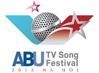ABU TV Song Festival 2013