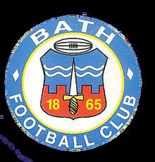 Bath FC 1996 logo