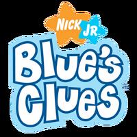 Blue'sClue'slogo