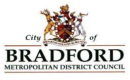 City of Bradford Metropolitan District Council | Logopedia ...