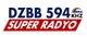 DZBB 594 AM 1999-2002