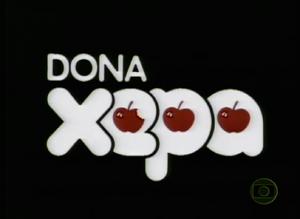 Dona Xepa 1977 abertura