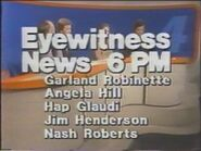 Eyewitness News 6PM 1978