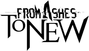 From ashes to newlogo1
