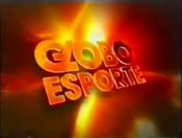 Globo Esporte 2001