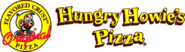 Hungry Howie's Pizza - 1980s