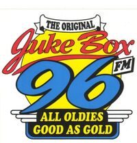 Jukebox 96 KRJY