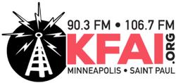 KFAI Minneapolis 2019
