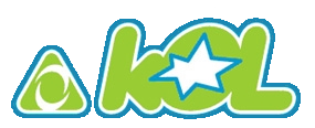 KOL (AOL for Kids) Logo