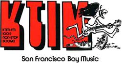 KTIM FM San Rafael 1975