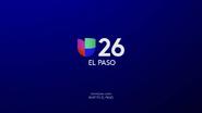 Kint univision 26 el paso id 2019