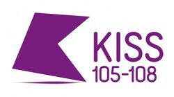 Kiss 105 2013