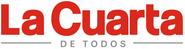 Logolacuartadetodos