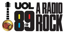Logoradio89uol