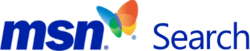 MSN Search logo