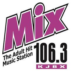 Mix 106.3 KJBX