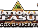National Treasure 2: Book of Secrets