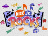 Nick Jr. Rocks