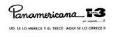 Panamericana TV 1965