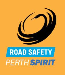 Perth Spirit logo 2017