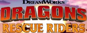 Rescue Riders logo