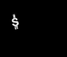 Sin senos logo