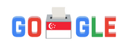 Singapore Elections 2020