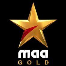 Star Maa Gold