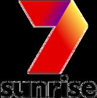 Sunrise Logo (2002)