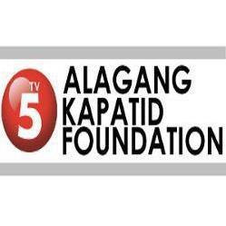 TV5 Alagang Kapatid Foundation 2010logo