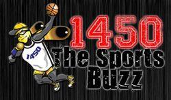 The Sports Buzz WQKC 1450