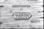 United Artists, B