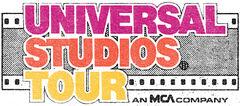 Universal Studios Tour 1980 a