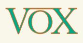 Vox 2001