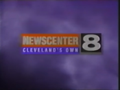 WJW Newscenter 8 1994