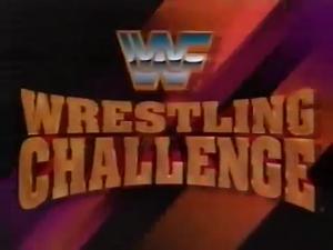 WWF Challenge 3