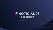 Wltv noticias 23 fin de semana package 2019