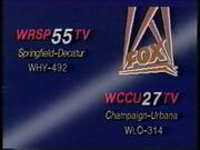 WRSP-TV | Logopedia | FANDOM powered by Wikia