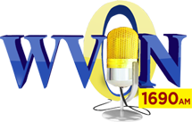 Wvon logo