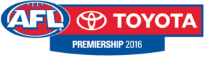 2016 AFL season logo