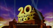 20th Century Fox (2006, Ice Age 2 - The Meltdown)