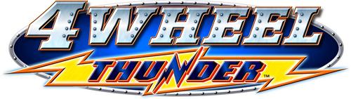 4WheelThunder logo