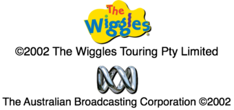 ABC Productions 2002 (The Wiggles)