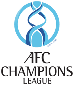 AFC Chahpions League 2002