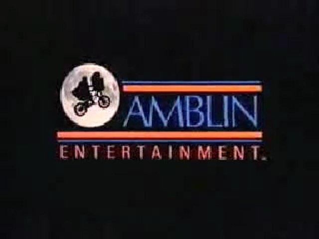 Amblin Entertainment Warner Bros